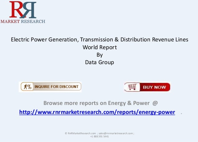 industry analysis report of electrical industry An industry analysis report is a document that evaluates a given industry   desirable, but rather the total of all electric car sales in a given year.