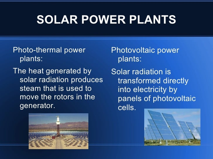 Solar Thermal: Advantages And Disadvantages Of Solar Thermal