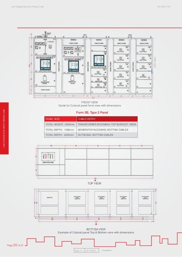 Admirable Electricty Wiring Code 2016 Wiring Database Gramgelartorg