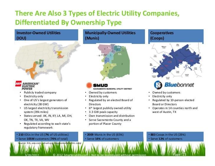 Electric utility primer john chowdhury 2012 final
