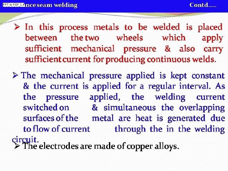 Shielded metal arc welding (smaw) ppt video online download.
