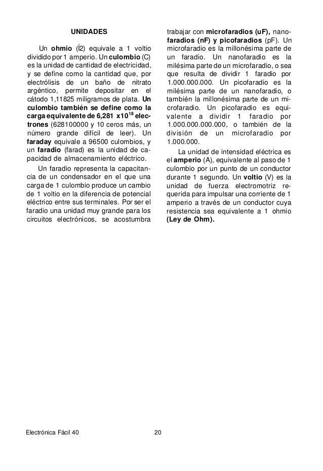 ANTENAS PARABÓLICAS Nociones Básicas Por Aurelio Mejía En esta edición de Electrónica Fácil nos hemos propuesto enseñar al...