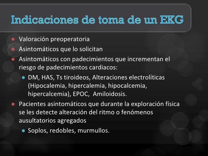 Electrocardiografía clínica Slide 3