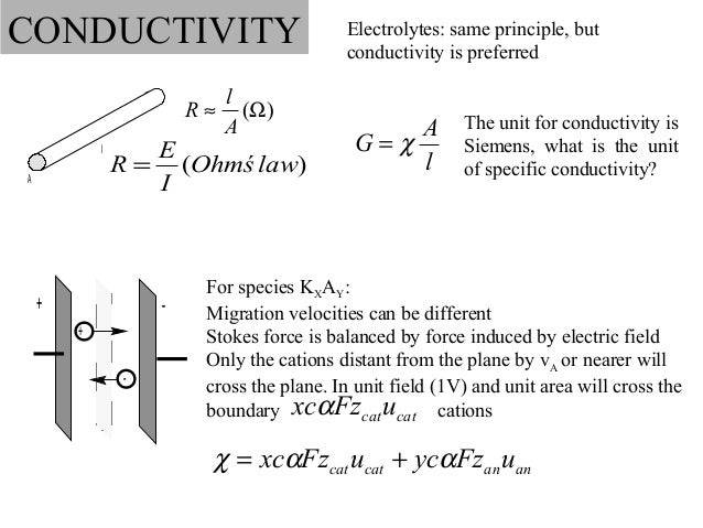 electrochemistry notes Define electrochemistry: a science that deals with the relation of electricity to chemical changes and with the interconversion of chemical and.
