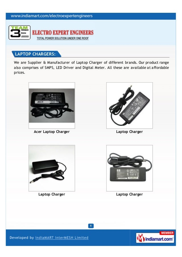 Electro Expert Engineers, Delhi, Electrical Products