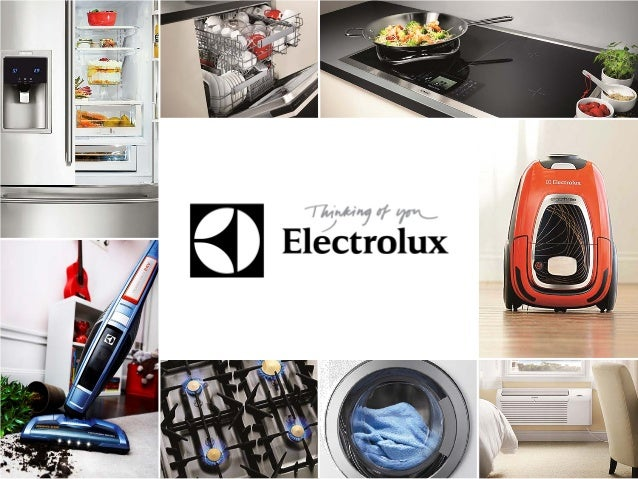 Agenda Electrolux Capital Markets Day, November 14, 2012SESSION 1       Keith McLoughlin, President and CEO09:00 – 10:30  ...