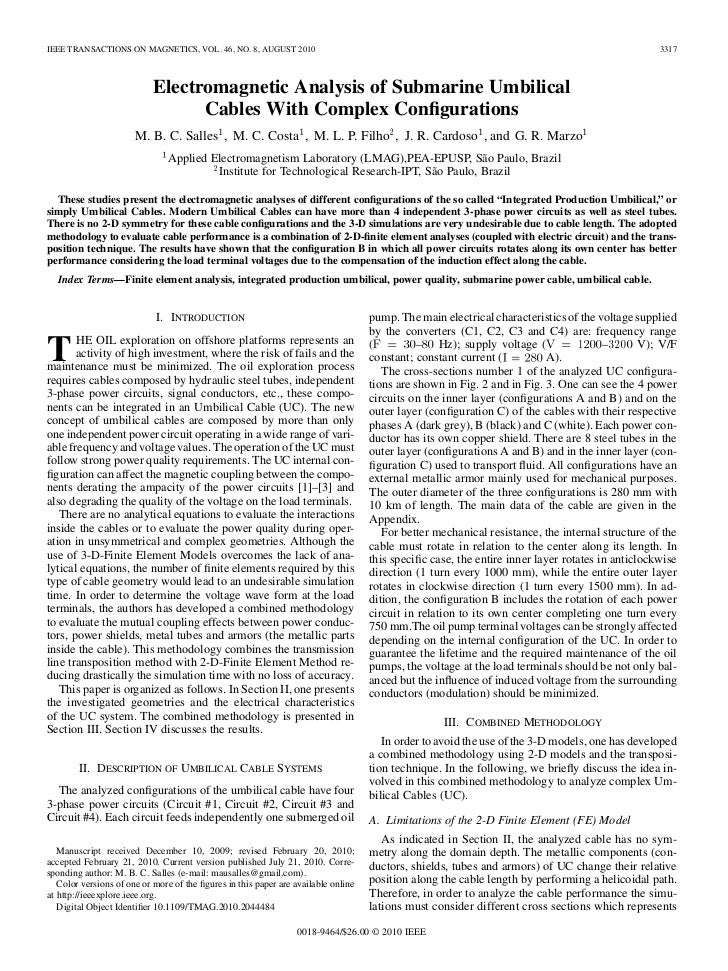 IEEE TRANSACTIONS ON MAGNETICS, VOL. 46, NO. 8, AUGUST 2010                                                               ...