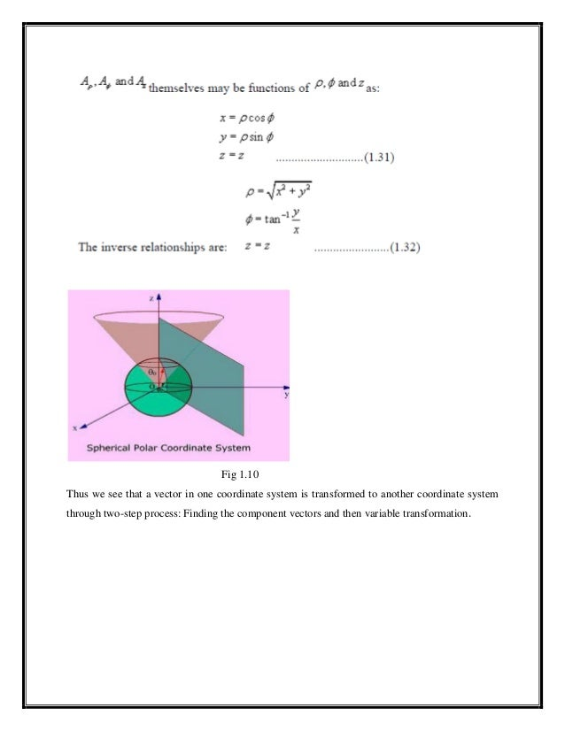 vector differential operator pdf free