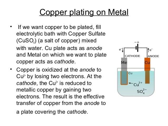 E Coating Process Pdf Electric field and Ele...