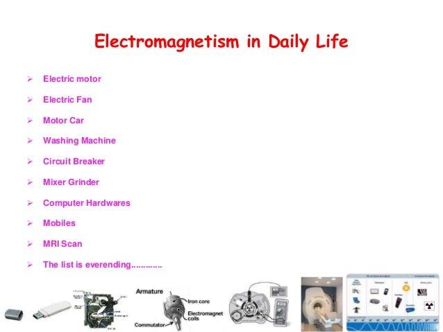 Electromagnetism Shweta