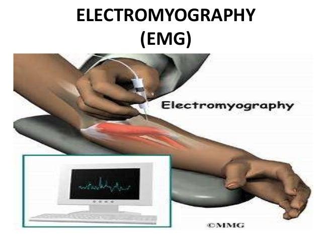 EMG Slide 2