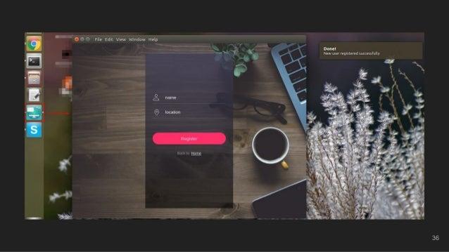Electron JS | Build cross-platform desktop applications with
