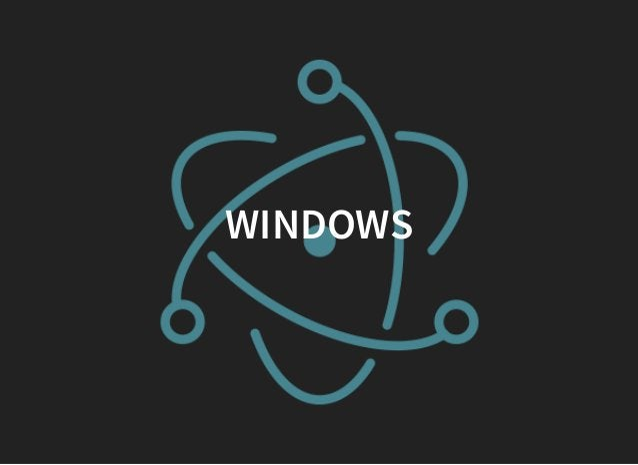 TRANSPARENT WINDOWS mainWindow = new BrowserWindow({ show: false, // backgroundColor: '#FFF', transparent: true, width: 80...