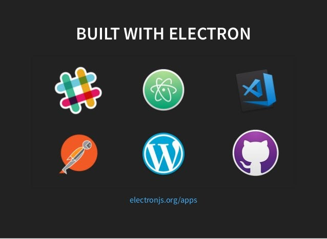 HOW DOES ELECTRON WORK?