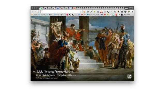 Building desktop applications with web technologies - ELECTRON the ea…