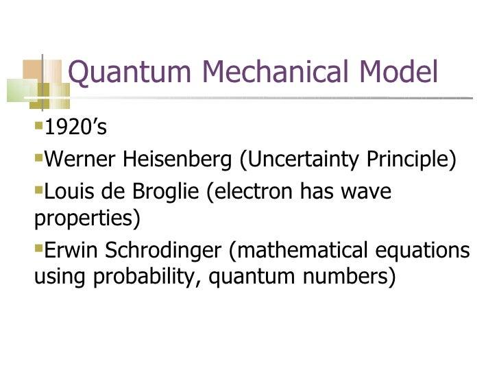 Electron configurations 1a presentation