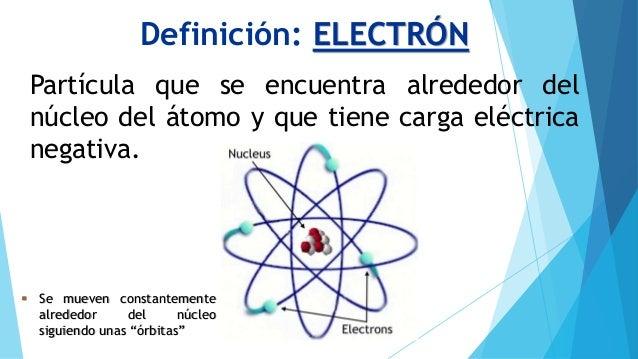 electron de