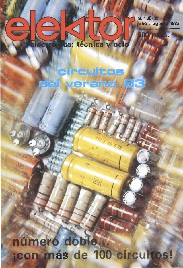 Electronica 100-circuitos