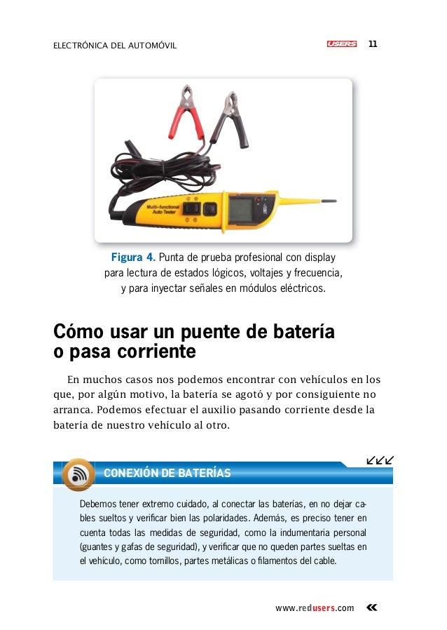 12v voltaje de CC cheque Batería De Coche /& Alternador Probador Para Kia Picanto
