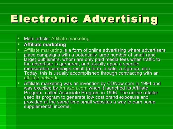 Main Article Electronic Symbol