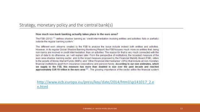 central banks and monetary policy essay Monetary policy is the process by which governments and central banks manipulate the quantity of money in the economy to achieve certain macroeconomic and political objectives the targets.