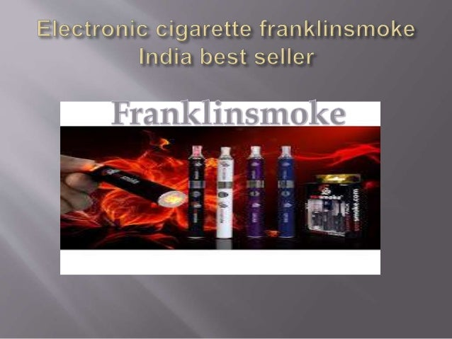 We provide branded eletronic cigarette Franklin smoke provide best and branded E- cigarette but its not harmful effect. It...