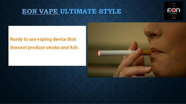 Electronic cigarette india Slide 2