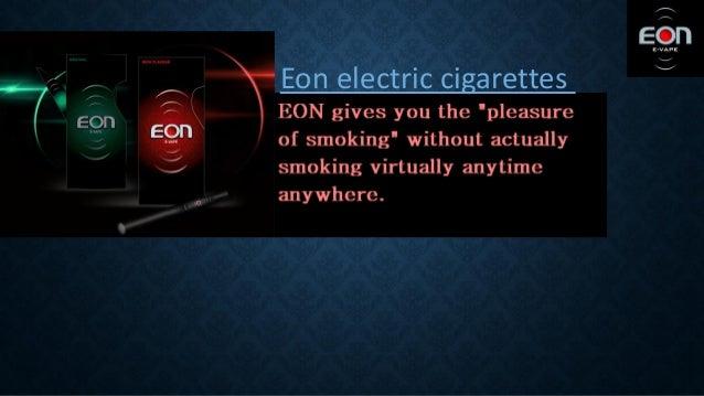 Electronic cigarette india Slide 3