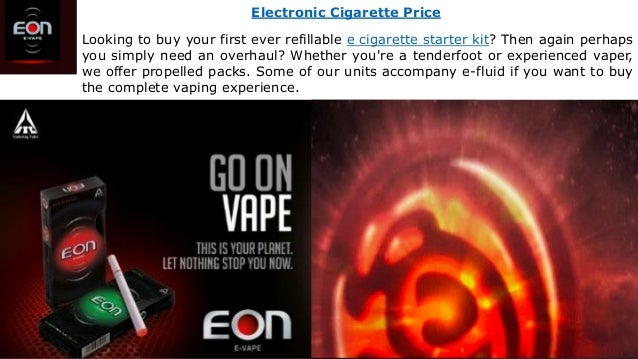 Looking to buy your first ever refillable e cigarette starter kit? Then again perhaps you simply need an overhaul? Whether...