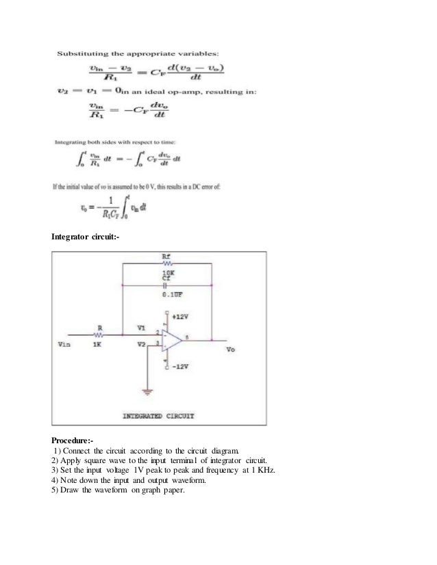 electronic circuit design lab manual
