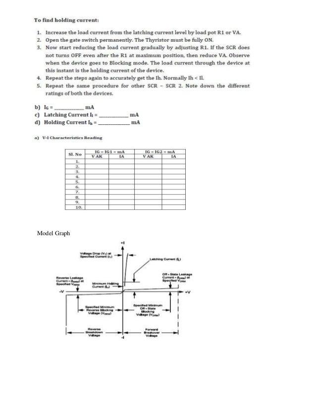 electronic circuit design lab manualElectronic Circuit Analysis And Design Lab Manual #4