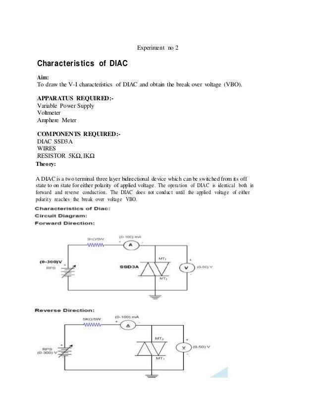 electronic circuit design lab manualEec 752 Electronic Circuit Design Lab Manual #15