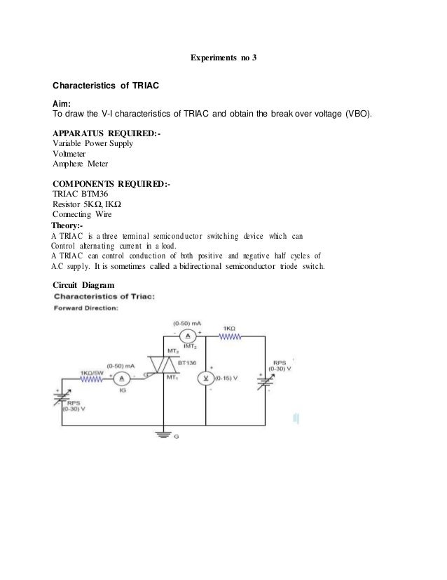 electronic circuit design lab manualthe above process is repeated observation model graph; 7