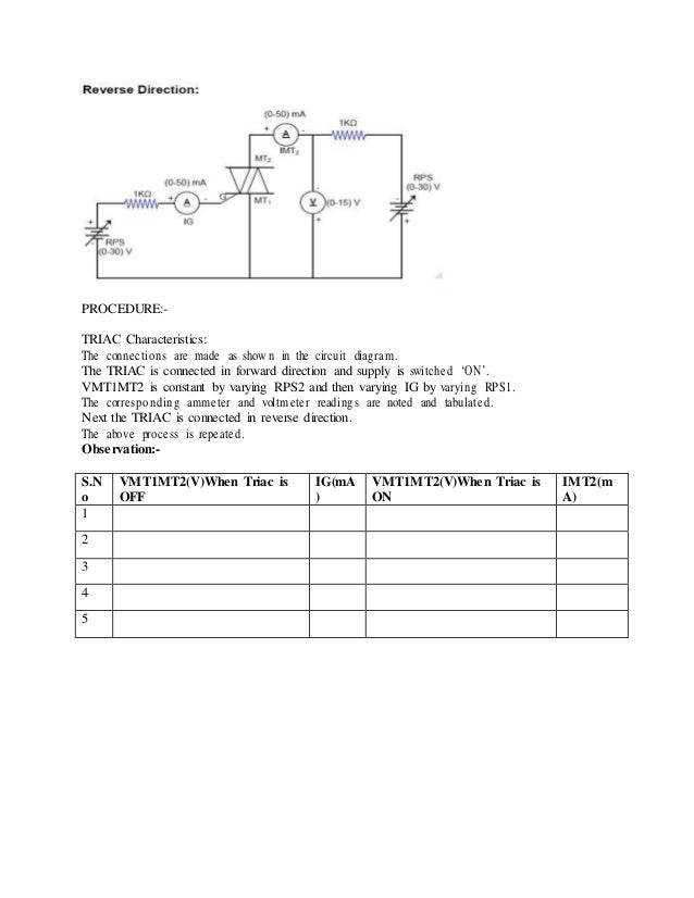 electronic circuit design lab manualEec 752 Electronic Circuit Design Lab Manual #19
