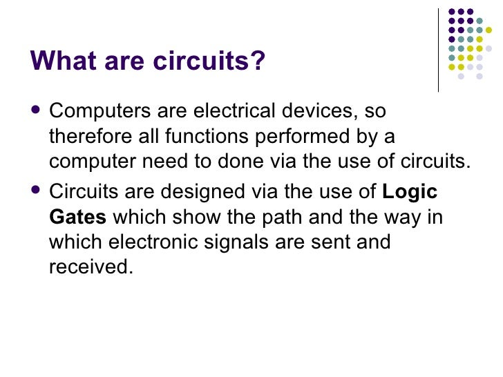 electronic circuits rh slideshare net what are power electronic circuits what are electronic circuits made out of