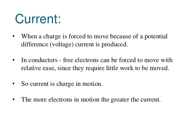 Electronic components Slide 3