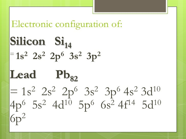 how to draw electron configuration