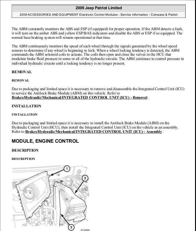 manual reparacion jeep compass patriot limited 20072009electronic control module 13 638?cb=1438198085 manual reparacion jeep compass patriot limited 2007 2009_electronic 2009 Jeep Patriot Tail Light Wiring Diagram at reclaimingppi.co