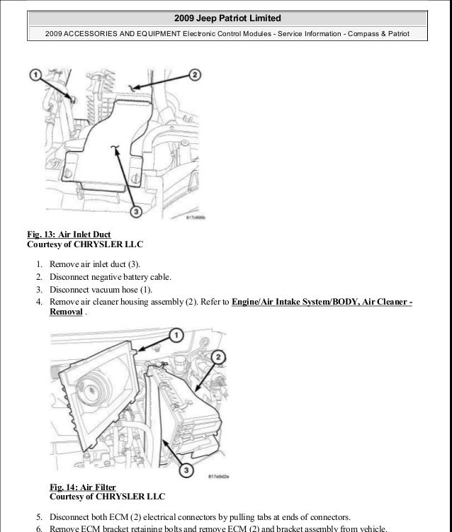 Jeep Patriot 2 4 Engine Diagram Jeep Auto Wiring Diagram
