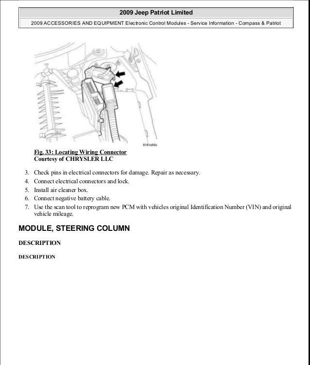 manual reparacion jeep compass patriot limited 20072009electronic control module 54 638?cb=1438198085 manual reparacion jeep compass patriot limited 2007 2009_electronic 2009 Jeep Patriot Tail Light Wiring Diagram at gsmx.co