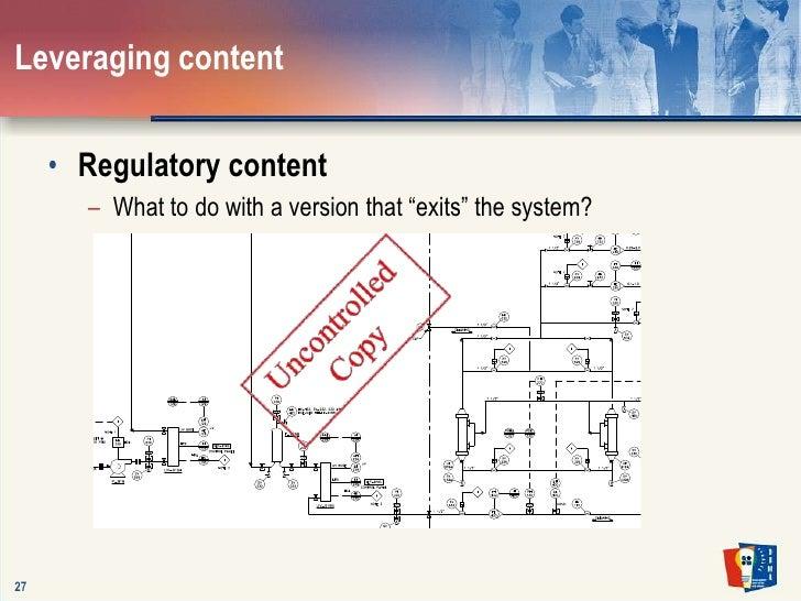 Electronic Document Management Case Study