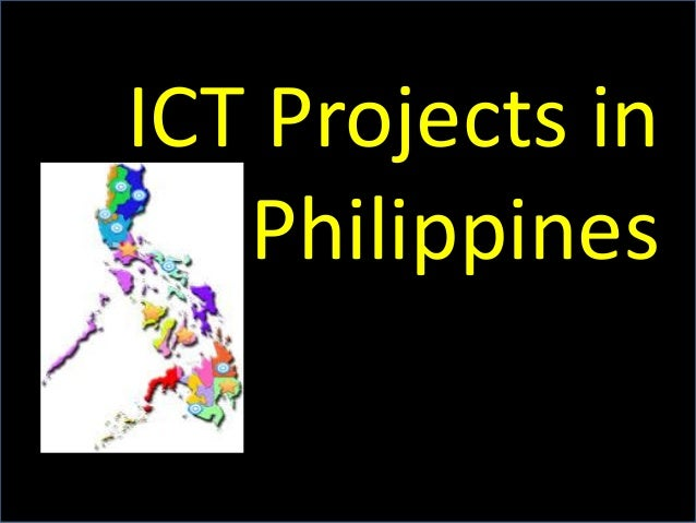 ICT Projects in the Philippines