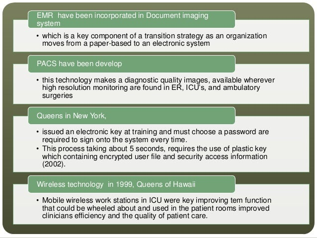 organizational emr change Keywords: electronic medical records emr transformative change organizational change motivation leading change kotter's model digital transformation emr adoption introduction this research involves the digital transformation of an orthopedic surgical practice office housing three community.