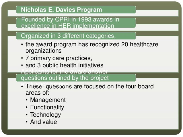 Electronic Health Record Nursing Informatics