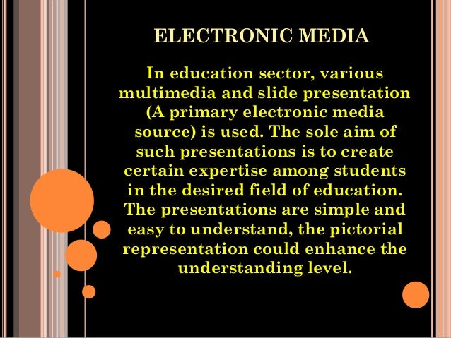 electronic media Application and degree requirements for the master of fine arts in film and  electronic media at the american university school of communication.