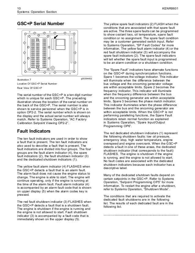 electronic modular control panel ii paralleling emcp ii p syste rh slideshare net