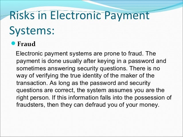 Secure Electronic Transaction  (SET) Protocol Jointly designed by MasterCard and Visa with backing of Microsoft,  Netscap...