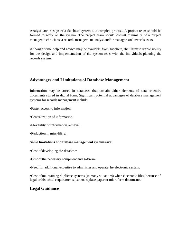 Amazing Archive Und Records Management Lebenslauf Motif ...