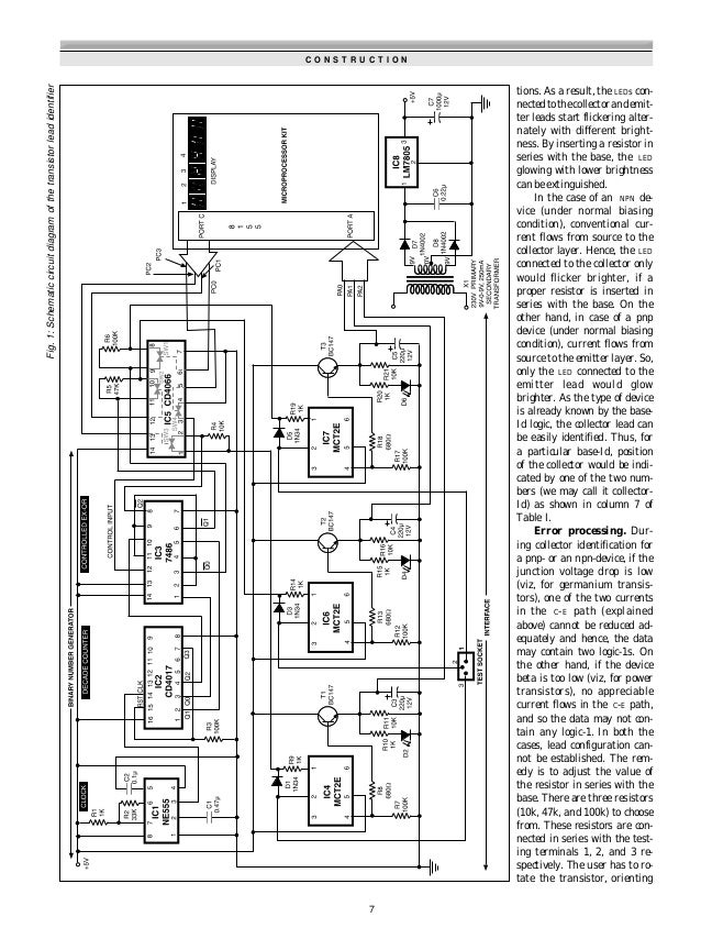 electronic for you circuit diagrams  u2013 wiring diagrams