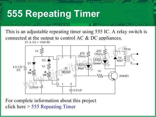 Circuit Diagram Free Information Basic Electronics Projects And